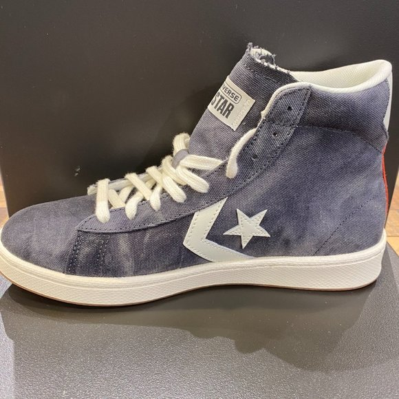 New Women's Converse Pro Leather High Size 9